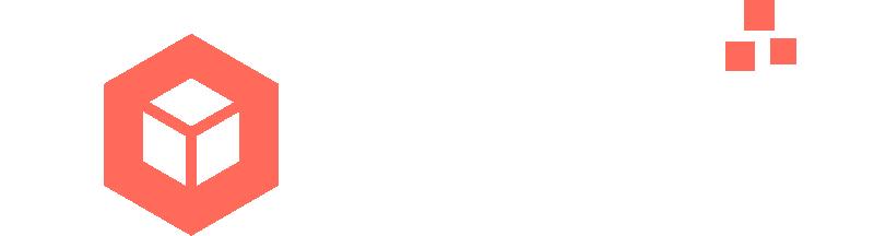 White Convesio Logo