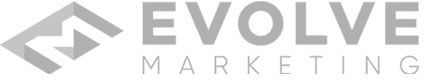 evolve marketing logo